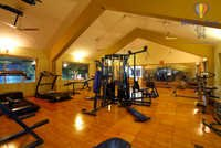 Gym Interior Photography Services
