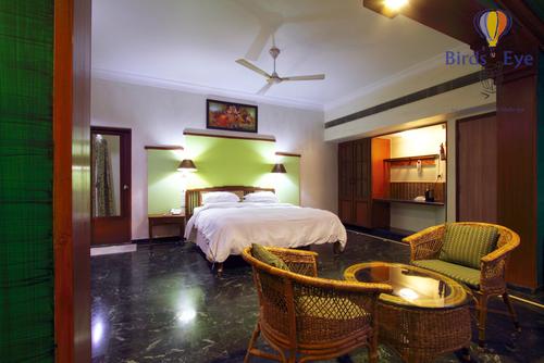 Room  Interior Photography