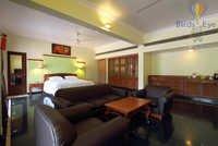 Hall Interior Photography