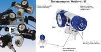 Medical High Pressure Regulators