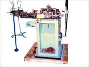 Chain Making Machine