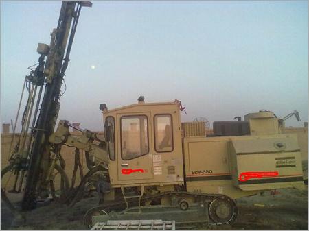 Mining Drilling Machine