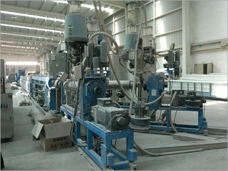 Polyethylene Aluminum Composite Pipeline