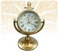 Nautical Stand Clock
