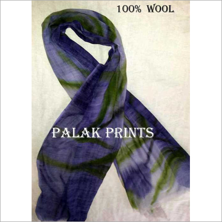 Hand Painted Shawls