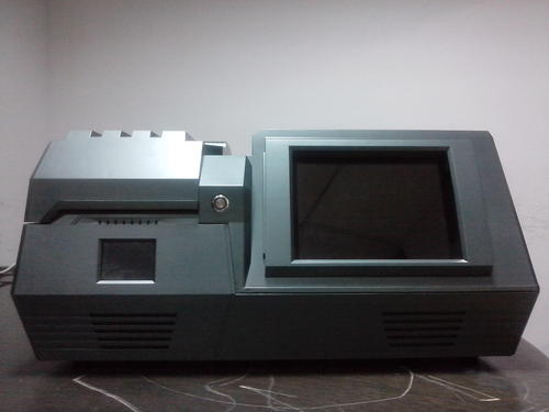 Gold Purity Testing Machine EXF 8000S XRF