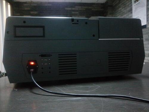 Electronic Gold Testing Equipment