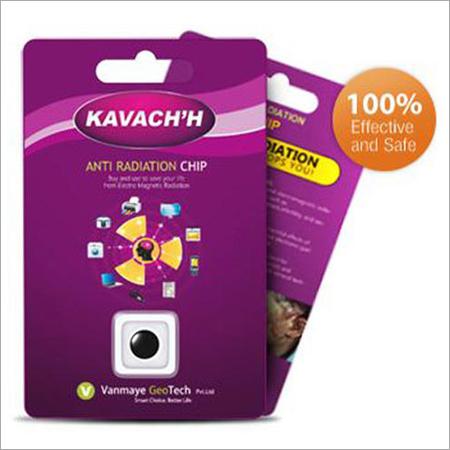 Anti Radiation Bio Chip