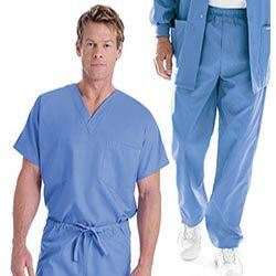 Hospital Wear And Uniforms