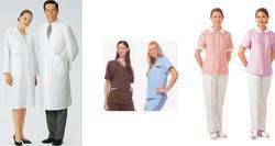 PTFE Coated Hospital Uniforms