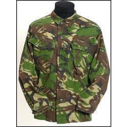 Camouflage Shirts