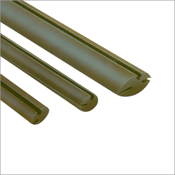 Bus Door Rubber Seal