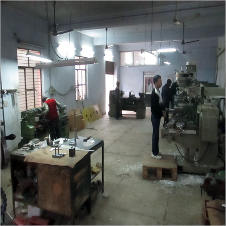 Oil Machinery