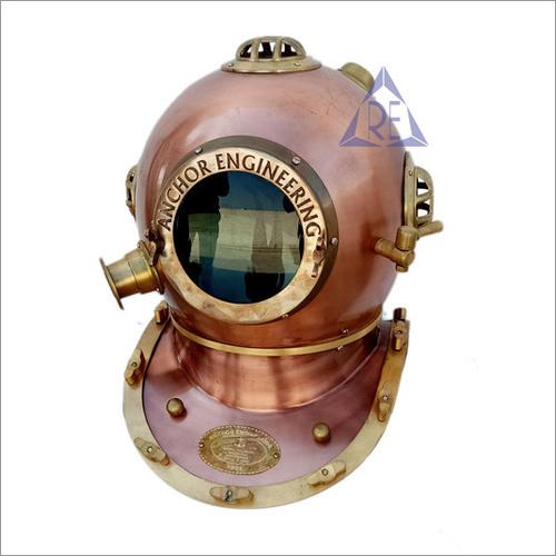 Anchor Engineering Mark IV Diving Helmet\Divers Helmet