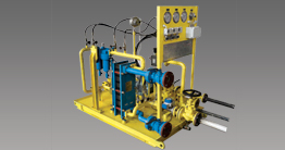 Oil Recirculation Systems