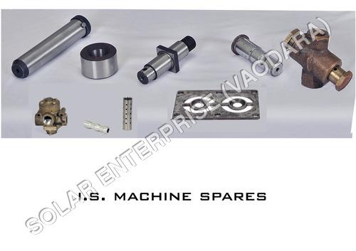 I S Machine Spares