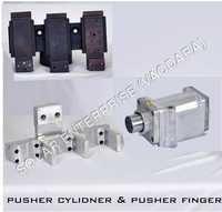 Pusher Cylinder