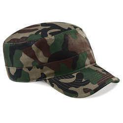 Camouflage Caps