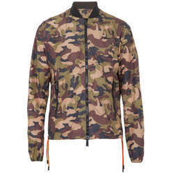 Stain Resistant Camouflage Fabrics