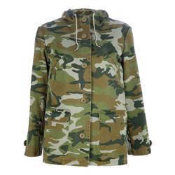 Drill Weave Camouflage Fabrics