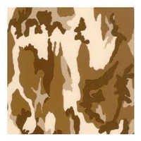 Plain Weave Camouflage Fabrics