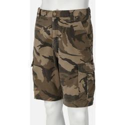 Polyester Camouflage Fabrics