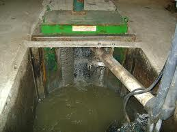 Plant Waste Water Cleaning