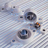 Bearing Units Plastic Series