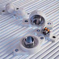Bearing Units Plastic Series