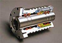 Adjustable Preload Mechanism