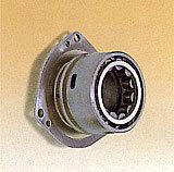 Jet Engine Bearings