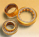 Bearings for Space Development
