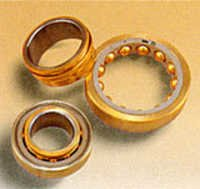 Bearings for Space Development