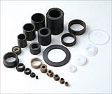 Sliding Bearings for Food Processing Equipment