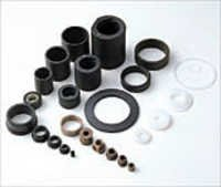 Sliding Bearings for Pharmaceutical Production