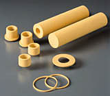 Precision Resins (BEAREE products)