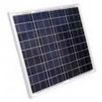 30-50 watt solar pannel