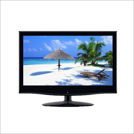 16 Inch Color LED TV