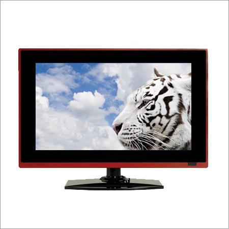 21 Inch Slim Color TV