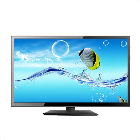31 Inch Color LED TV