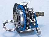 Built-in Pulley Auto Tensioner Unit