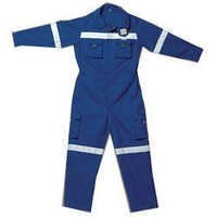 Coveralls Inherent Fire Retardant