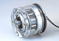 Electromagnetic Mechanical Clutch Unit