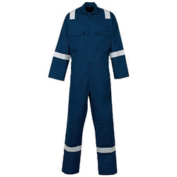 Drill Weave Coverall