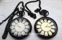 Nautical Pocket Watch