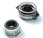 Push Type Clutch Release Bearings