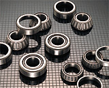 Bearings for Differential Gear