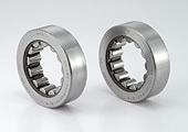 Machined-Ring Needle Roller Bearing
