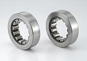 Machined-Ring Needle Roller Bearing