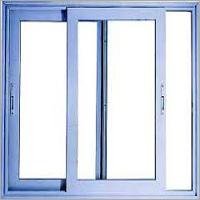 Aluminium Windows Fabrication